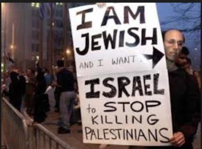i am jewish iwant Israel to stop killing Palestinians truth photo