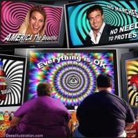 hypnotic tv  2 Lynda Brasier story photo